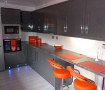 Kitchen Fitters for Glasgow