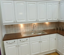 Contact D Thomson Kitchens
